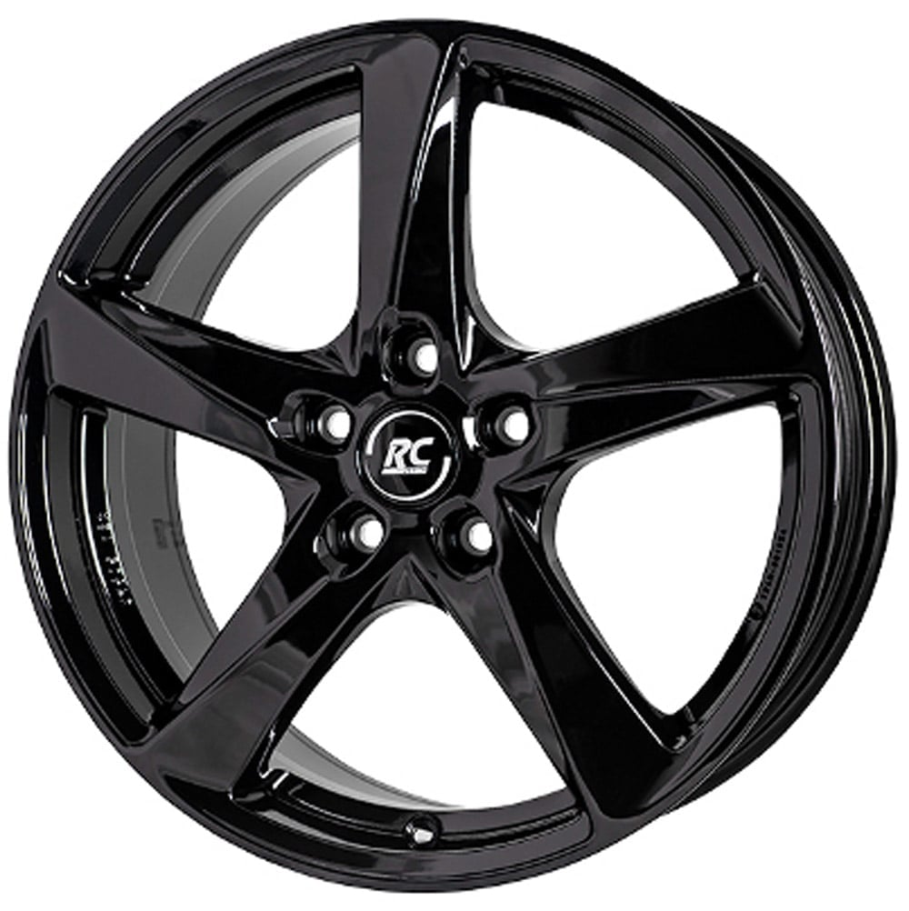 brock rc30 rims brock rims on sale at pneus online. Black Bedroom Furniture Sets. Home Design Ideas