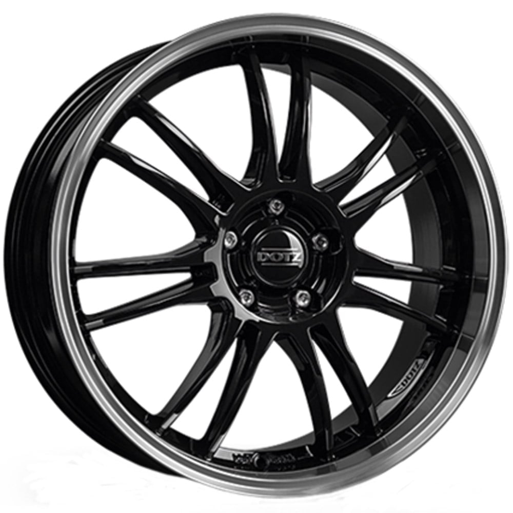 Dotz Shift 7.0x16 5x112 ET48 70.1 Felge