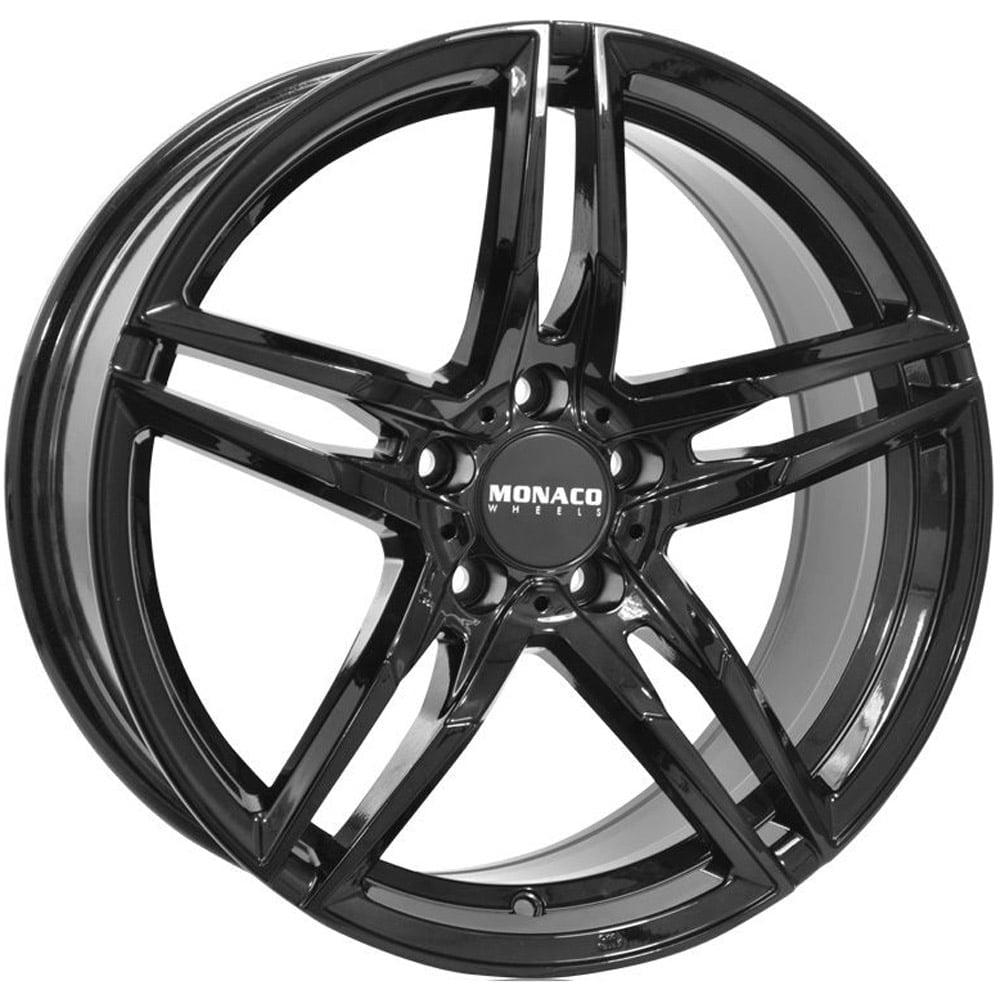 monaco grand prix rims monaco rims on sale at pneus online. Black Bedroom Furniture Sets. Home Design Ideas