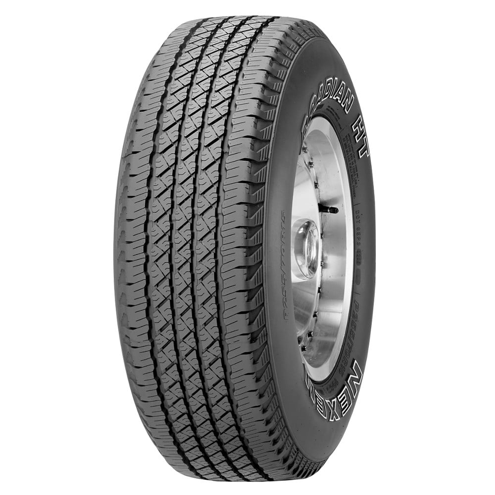 nexen roadian ht suv 265 70 r17 113 s rwl tyre summer car tyres sold. Black Bedroom Furniture Sets. Home Design Ideas