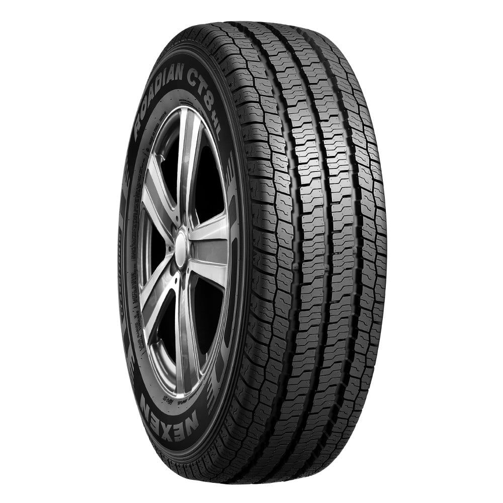 nexen roadian ct8 tyre nexen car tyres on sale at pneus online. Black Bedroom Furniture Sets. Home Design Ideas
